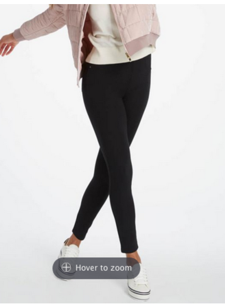 Spanx The Perfect Pant 4 Pocket Skinny Ponte