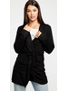 Chaser Diamond Jersey Belted Robe