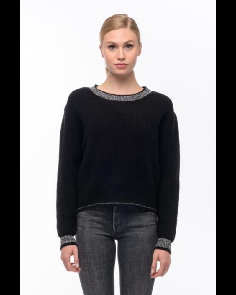 John and Jenn Cooper Sweater