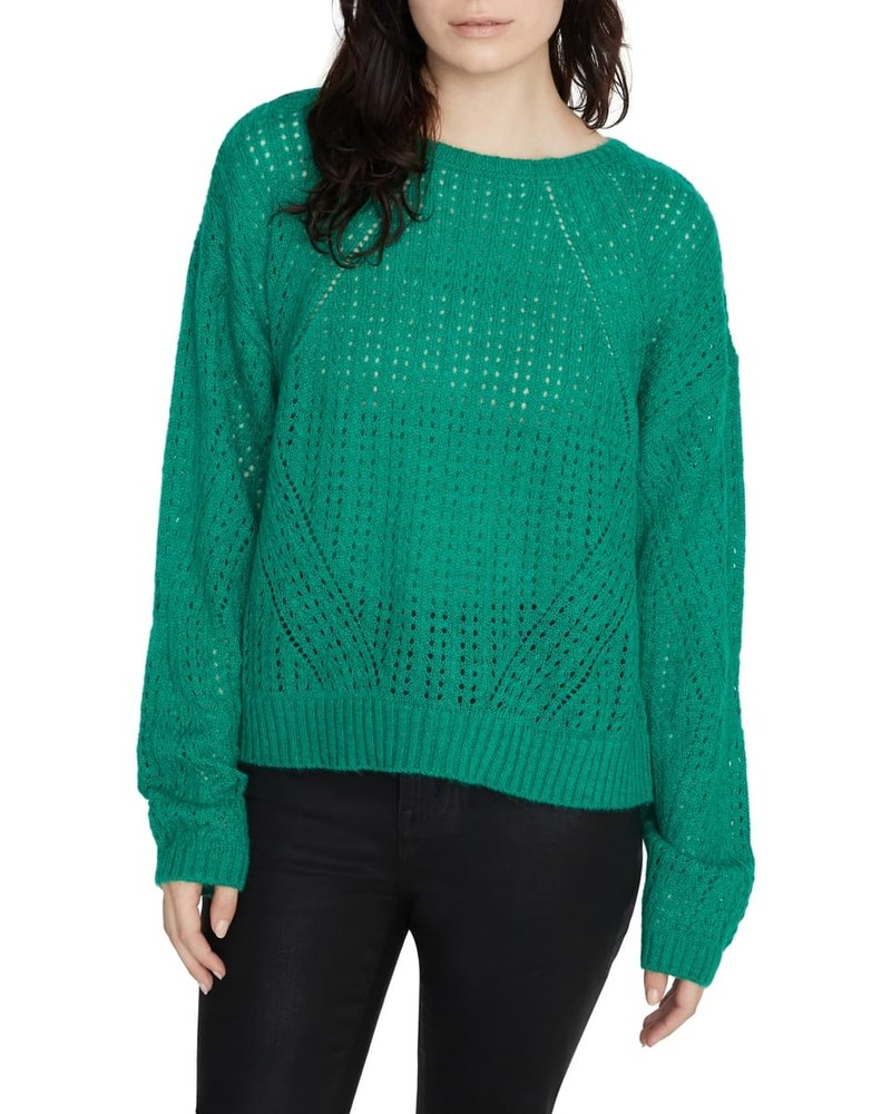 Sanctuary Hole in One Sweater