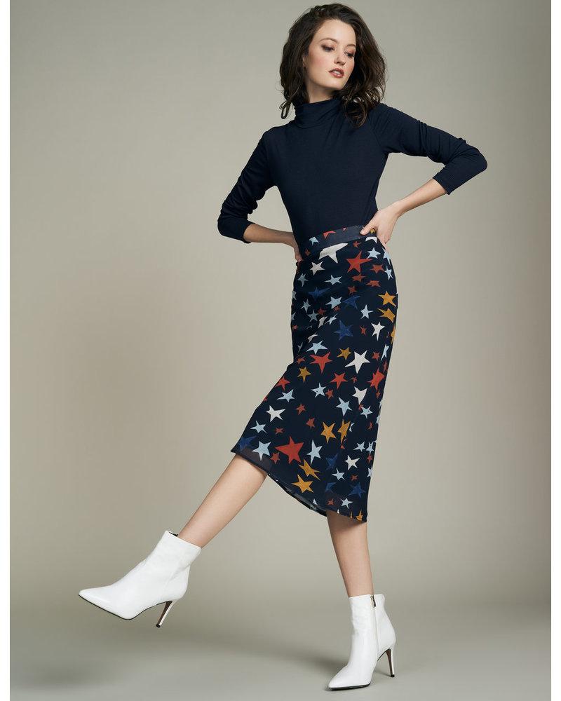 Hutch Remi Midi Skirt