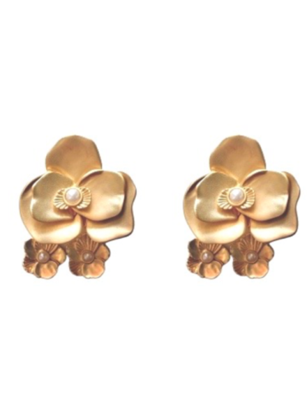 Anna Cate Camille Mini Earring