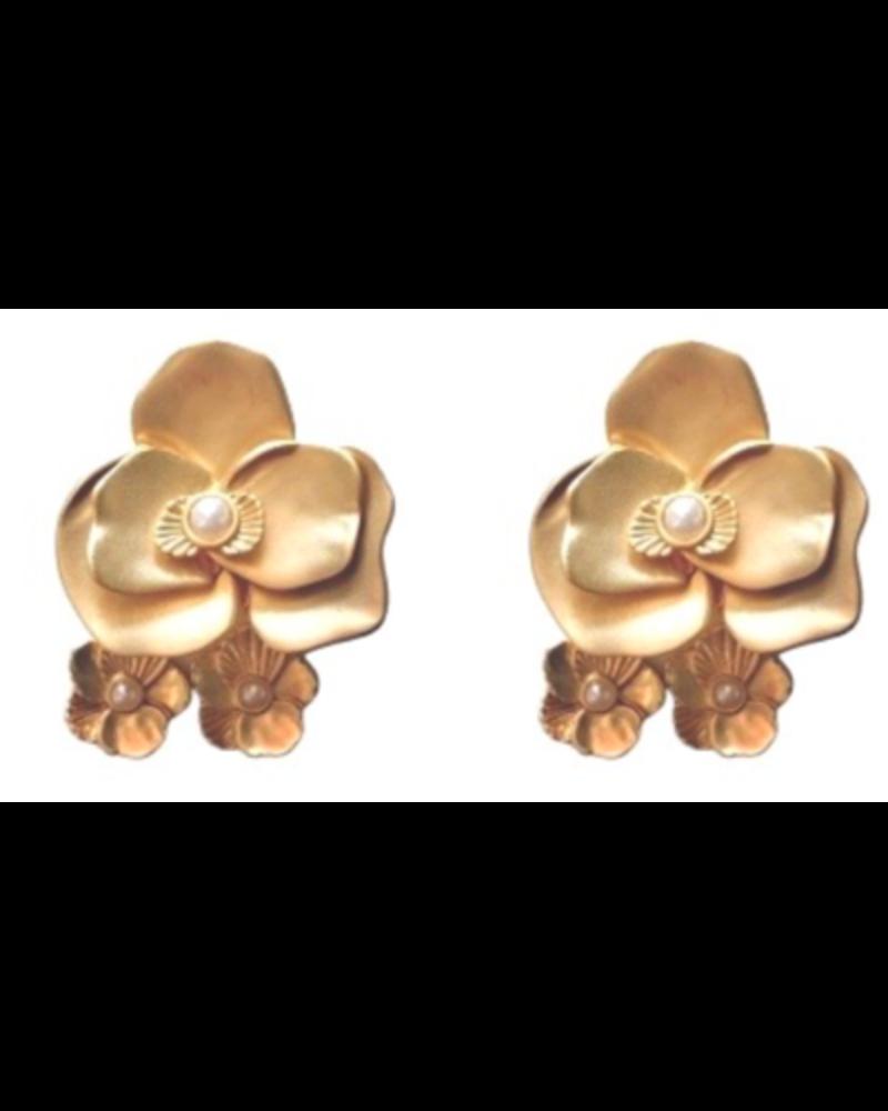 Anna Cate Camille Mini Earring
