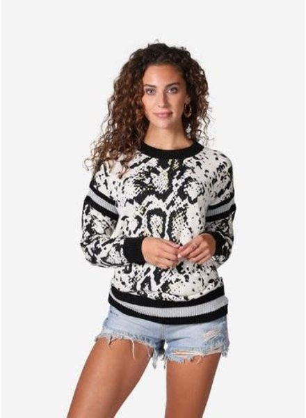 Central Park West Cassidy Pullover
