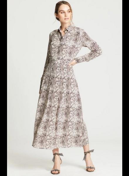 Marie Oliver Spencer Shirt Dress