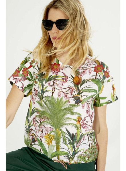 Vilagallo Lysa Shirt