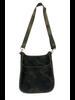 Ahdorned Neoprene Messenger Bag w/Strap