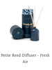 Paddywax Petite Reed Diffuser