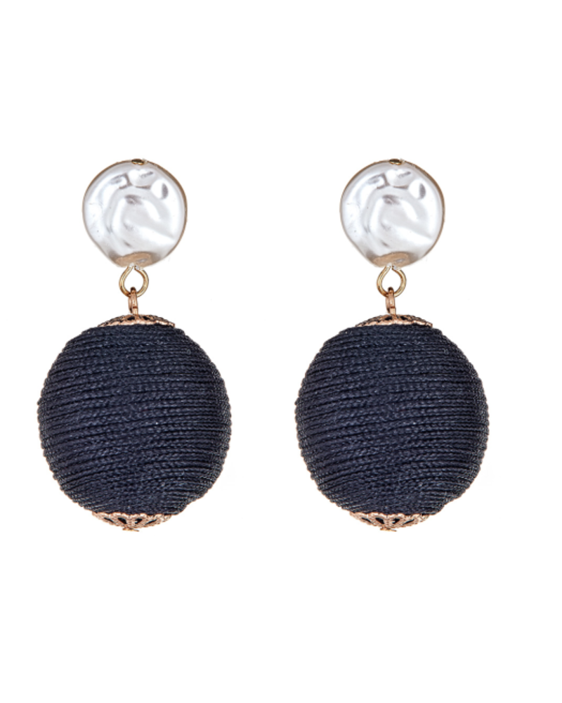 Fornash Jupiter Earrings