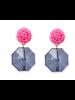 Fornash Murano Earrings