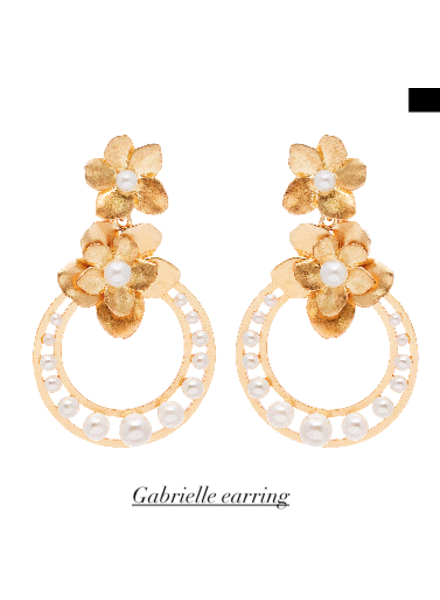 Anna Cate Gabrielle Earrings