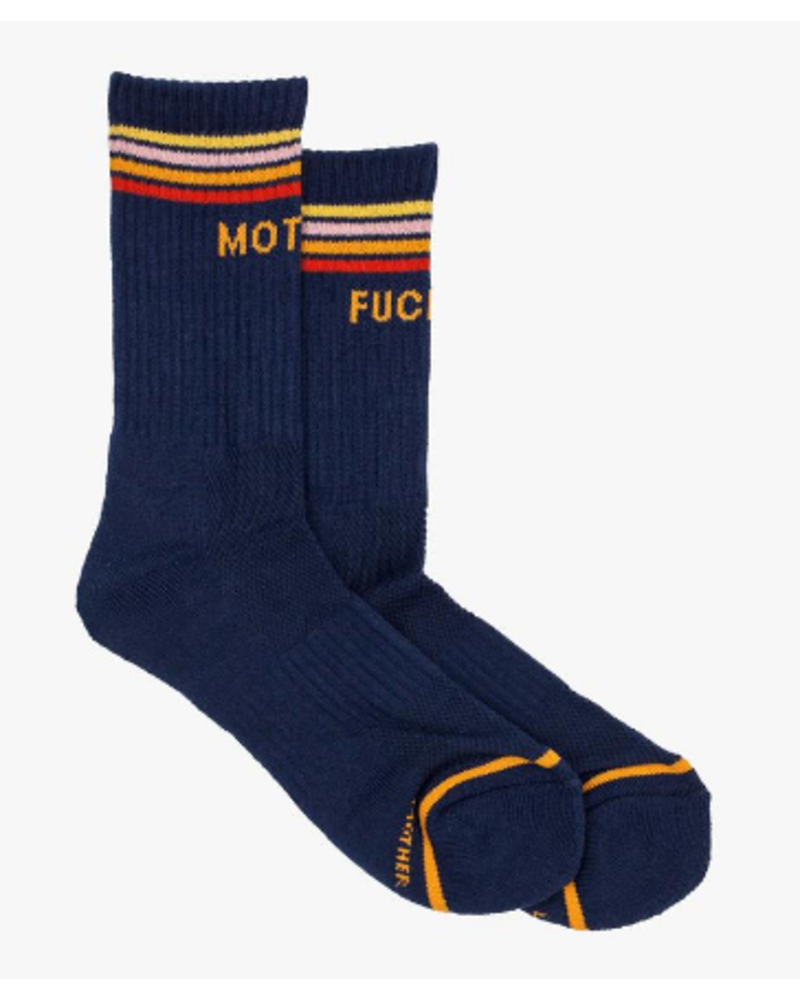 Mother Mother Socks