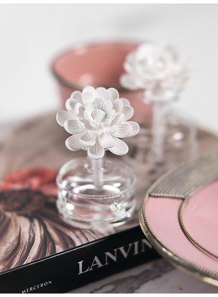 Zodax Mini Grand Casablanca Porcelain Diffuser