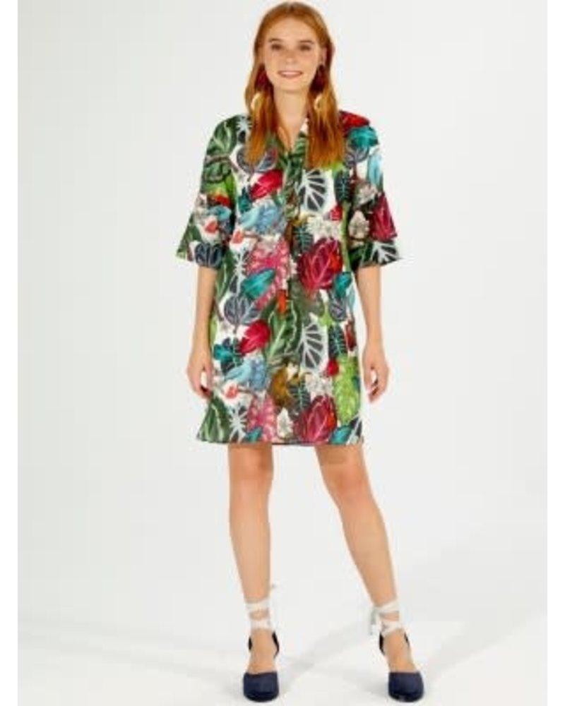 Vilagallo April Dress