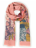 Powder Printed Scarf