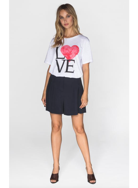 CHRLDR Love Wide T-Shirt