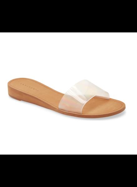 Sanctuary Rejoice Slide Sandal