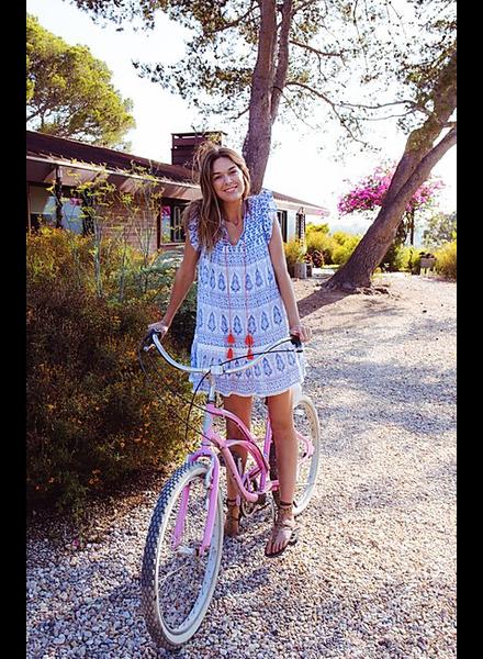 Bell Amanda Dress