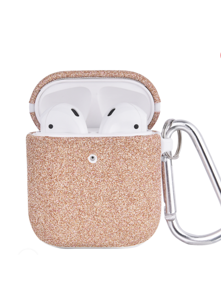 Phunkee Tree Glitter Air Pod Case