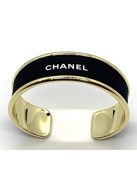 Fornash Ribbon Cuff- Chanel