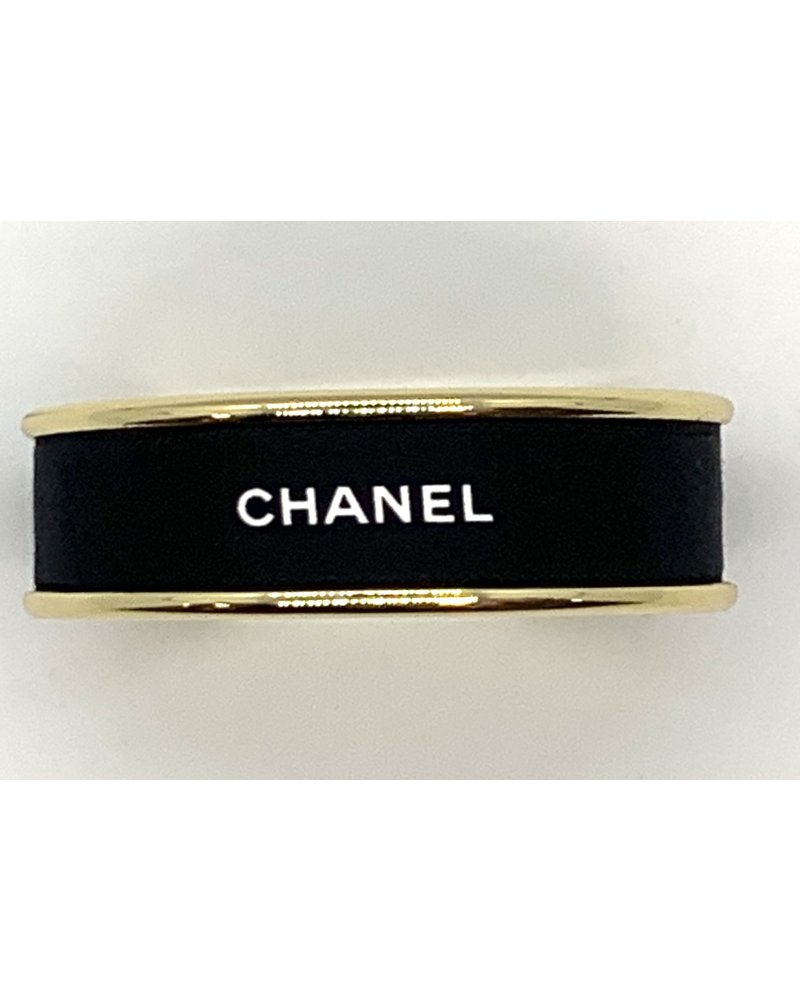 Fornash Ribbon Cuff- Chanel