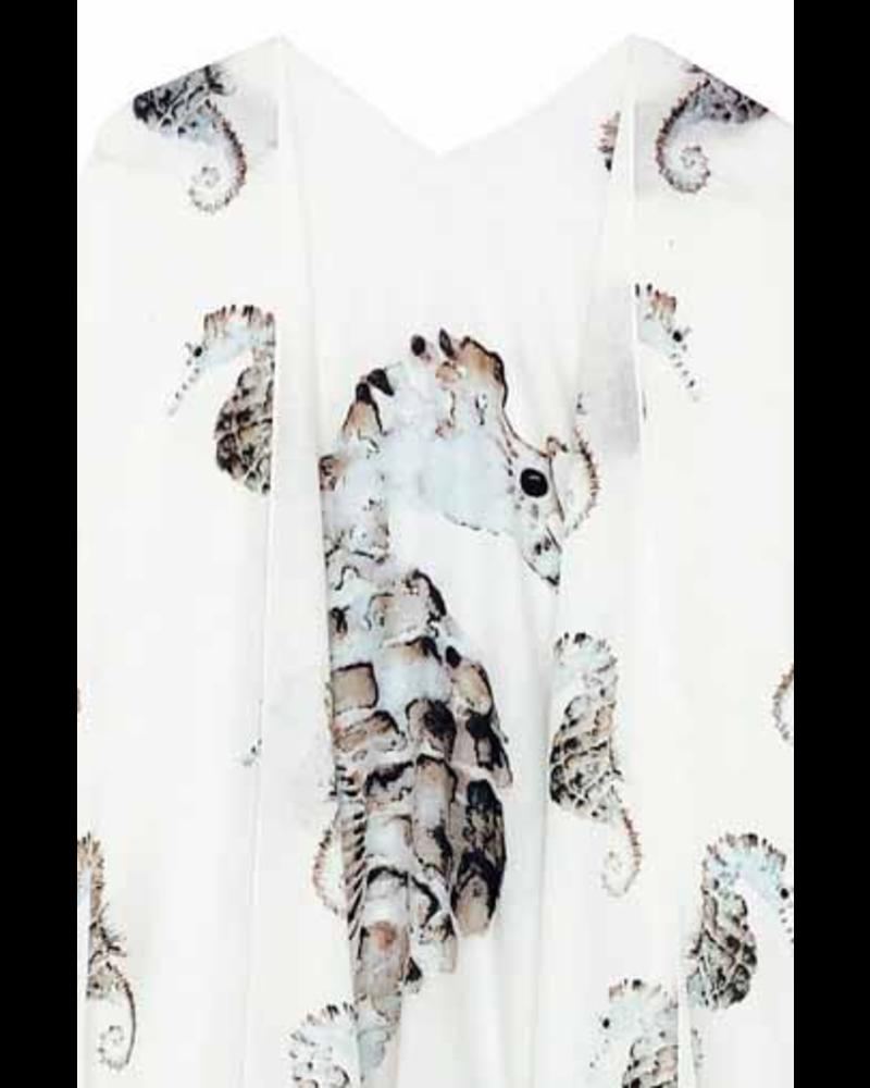 JC Sunny Fashions Beach Kimono