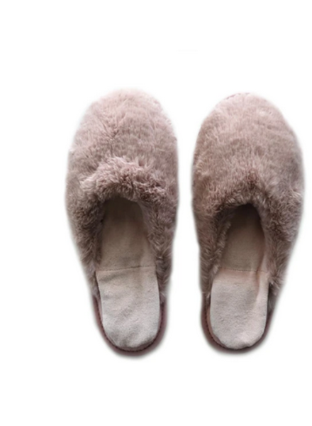 Pantuss Slide On Aromatherapy Slippers