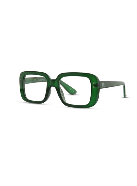 RS Eyeshop Readers RS4020 Green