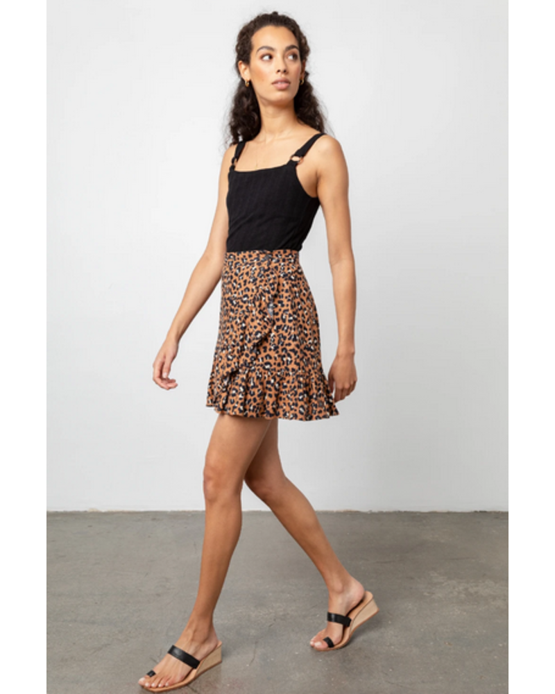 Rails Maci Wrap Skirt