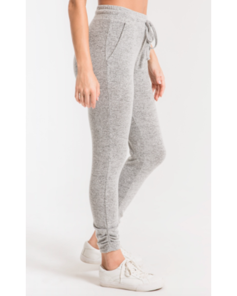 Z Supply Marled Ankle Pant