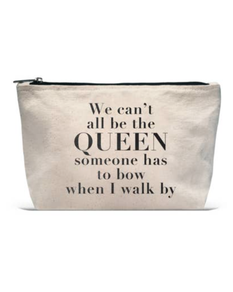 LA Trading Co. Queen Pouch