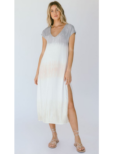 White Crow Salamina Dress