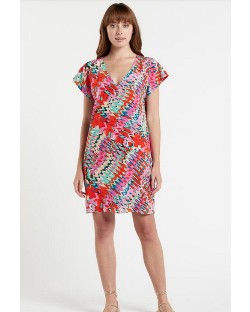 Marie Oliver Andi Dress