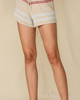 by-together Knit Sweater Shorts