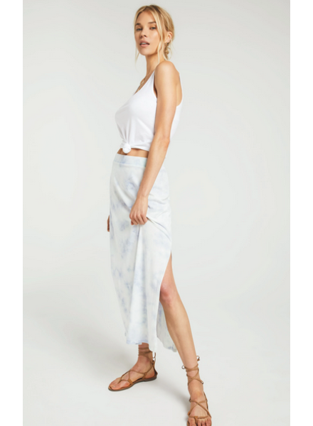 Z Supply Alva Hazy Skirt