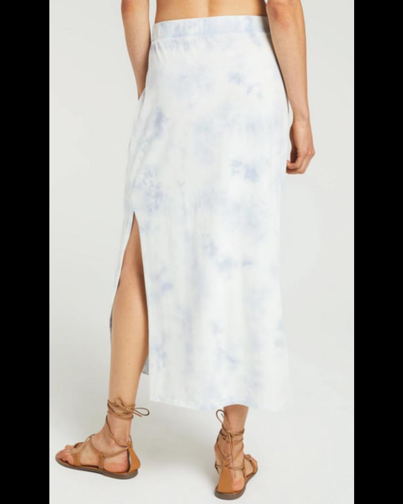 Z Supply Alva Hazy Skirt