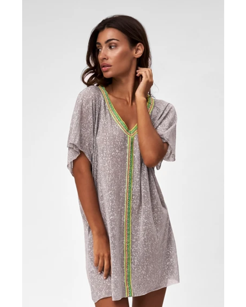 Pitusa Mini Abaya