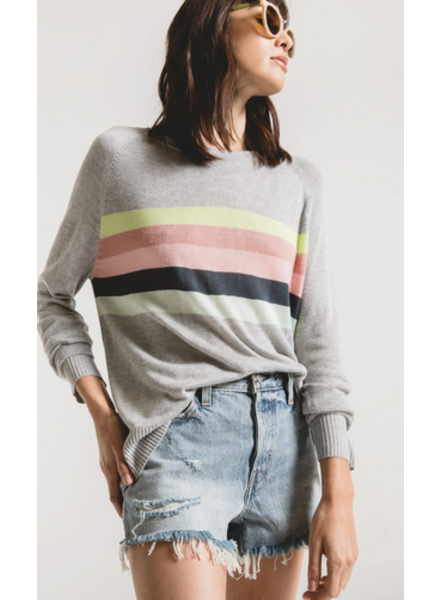 Z Supply Salerno Sweater