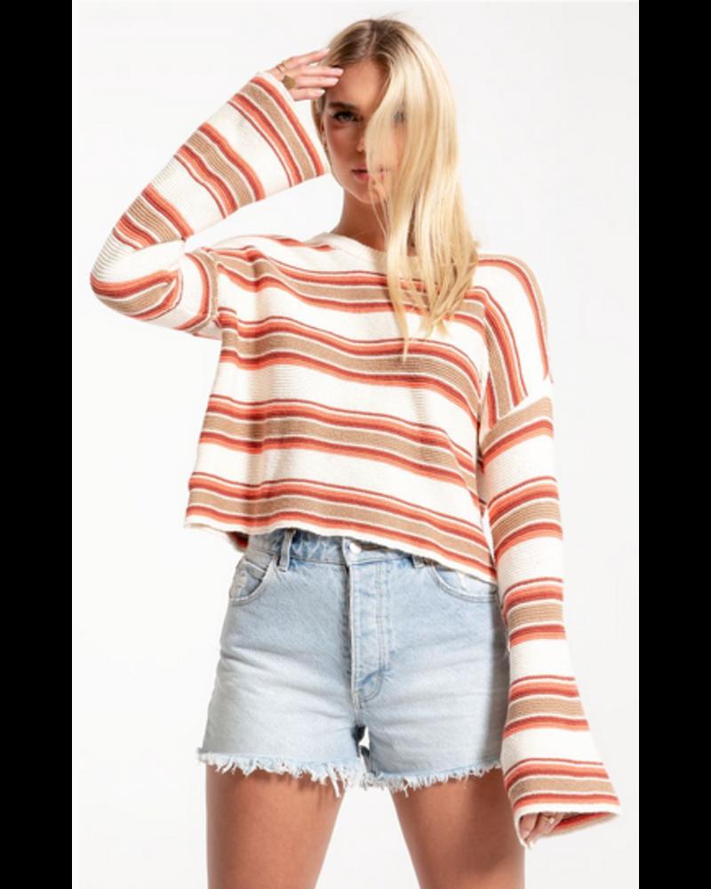 Z Supply Lulu Sweater