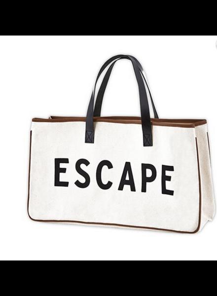 Santa Barbara design Canvas Escape Tote