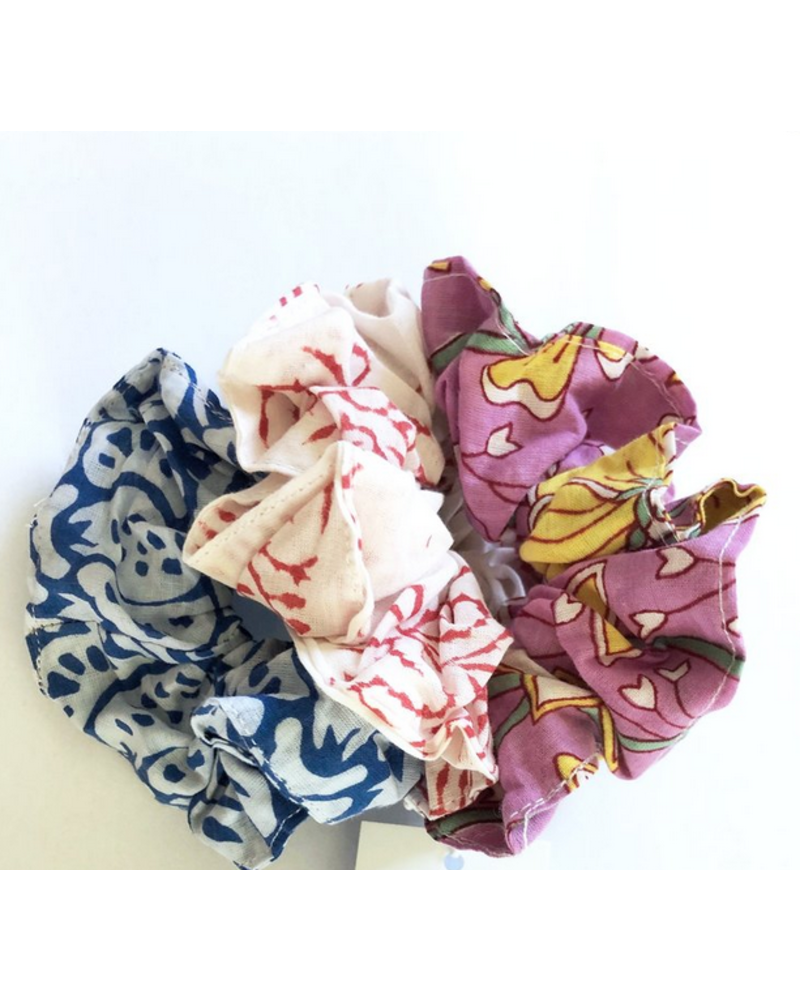 Holicow Scrunchie 3- Pack