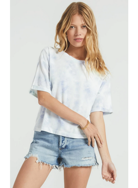 Z Supply Cora Hazy Tee