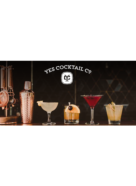 Yes Cocktail Co Cocktail Mixers