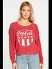 Chaser Coca Cola Pullover