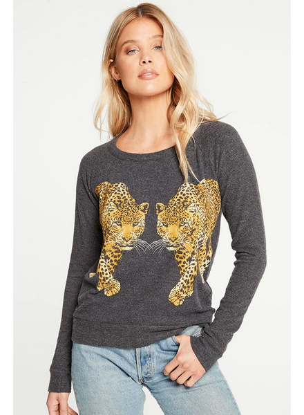 Chaser Reflective Leopards