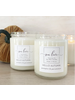 Sea Love Candles & Company Hello Autumn Candle