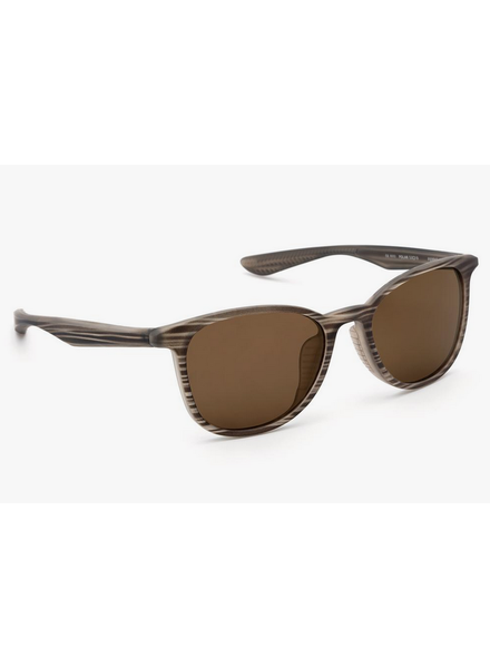 Krewe Ferris - Matte Brush Polarized