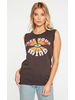 Chaser Free Your Mind Muscle Tank