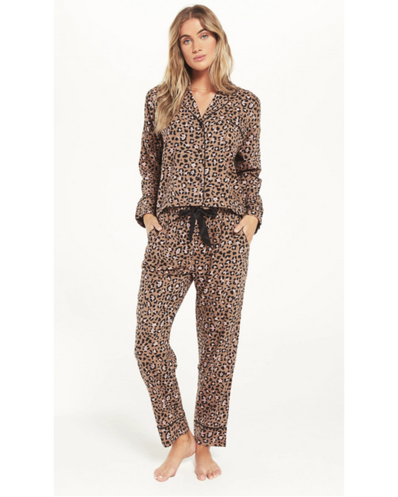 Z Supply Dream State Leo PJ Set