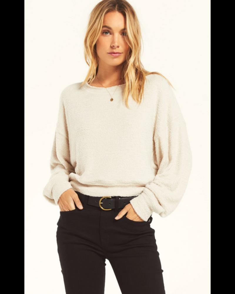 Z Supply Strom Skimmer Sweatshirt